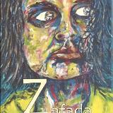 Zafada: Poems 2011-2014