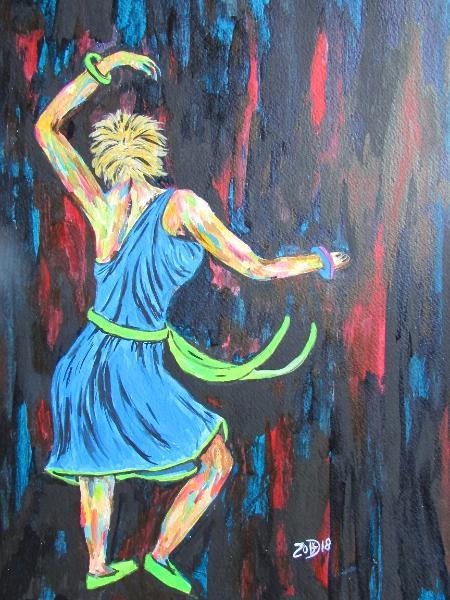 Dance, Dance Dance....