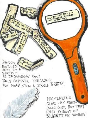 Tokens of Tactile Memories 13