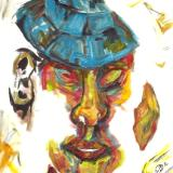 Disintegration of identity #1
