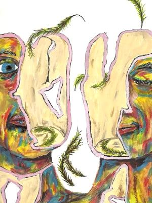 Disintegration of identity #26