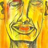 The Strange Folk: Experimental # 8
