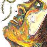 Disintegration of identity #31