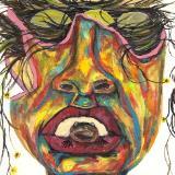 Disintegration of identity #48