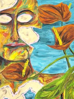 Disintegration of identity #28