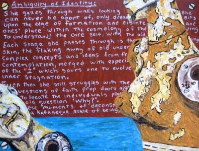 Mannikin Dreams: Ambiguity of Identity