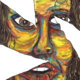 Disintegration of identity #4