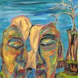 Disintegration of identity #13