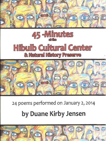 45-Minutes at the Hibulb Cultural Center