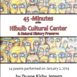 45-Minutes at the Hibulb Cultural Center