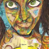 Disintegration of identity #23