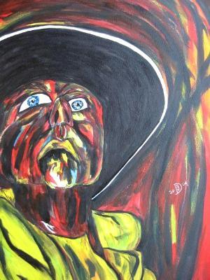 The Artist Unbound II: Dark Jazz