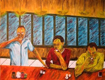 The Tea Drinks