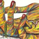 Disintegration of identity #24