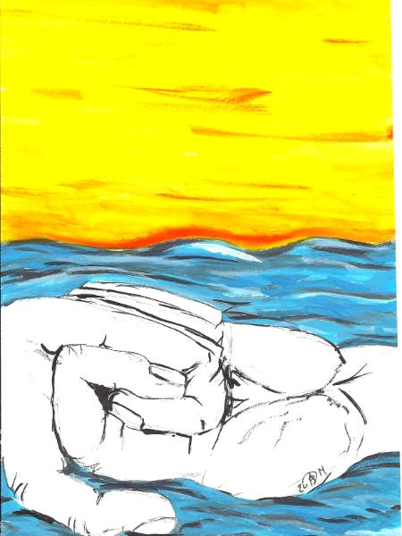 Idea for book cover 3