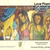 Love Poems & Other Conversations Mis-Understood in the Middle of the Night Selected Poems 1997-2012
