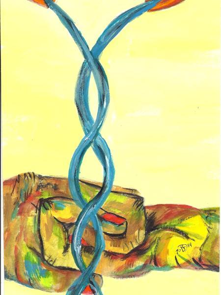 Idea for book cover 4