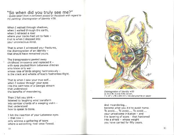 Poems That Exist Between Night and Day: Selected Poems 2008- 2013 Copyright © 2013 by Duane Kirby Jensen